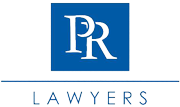 Law Office of Roman Posikira Logo
